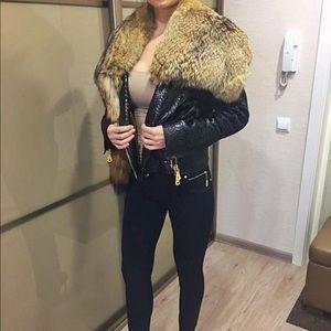 Python jackets